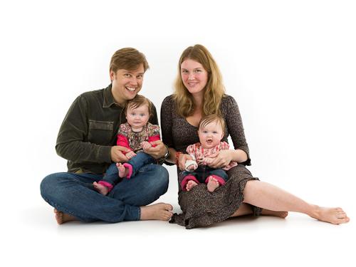 Harpenden Family Portrait Photographer