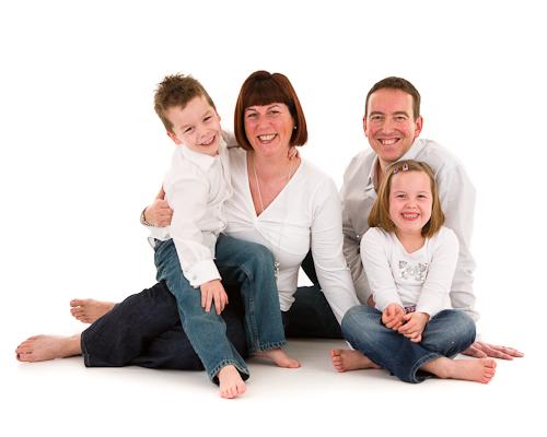 Berkhamsted Family Photographer