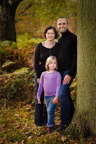 Berkhamsted Family Portrait Photographer