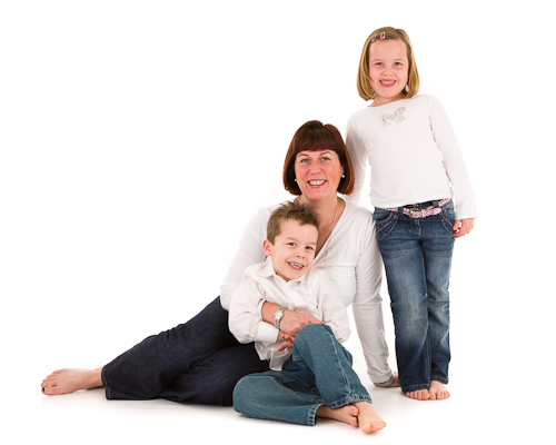 Berkhamsted Family Portraits
