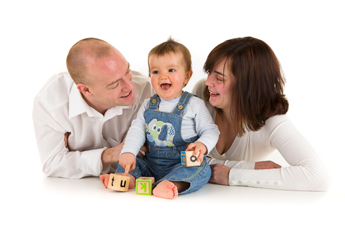 Dunstable Family Photography