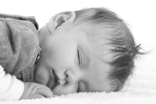 Berkhamsted Baby Portrait