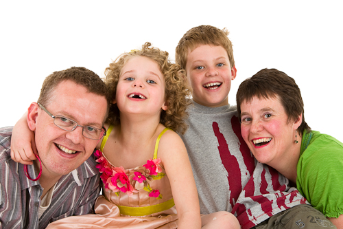 Watford Family Photos