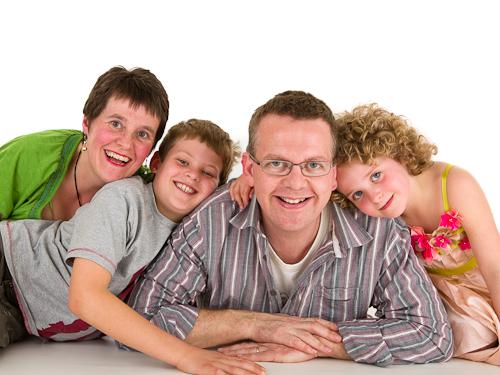 Watford Family Photography