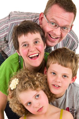 Family Portrait Watford Photography