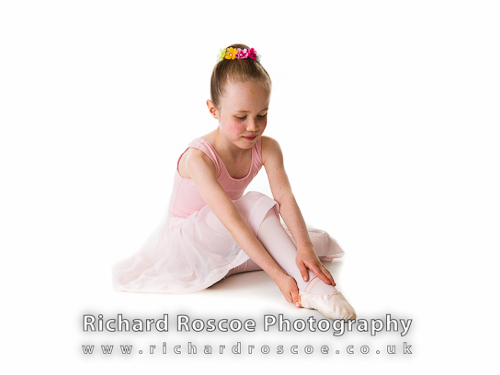 Ballerina – Ballet Portraits – Berkhamsted Photographer