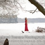Ashridge Winter Portraits