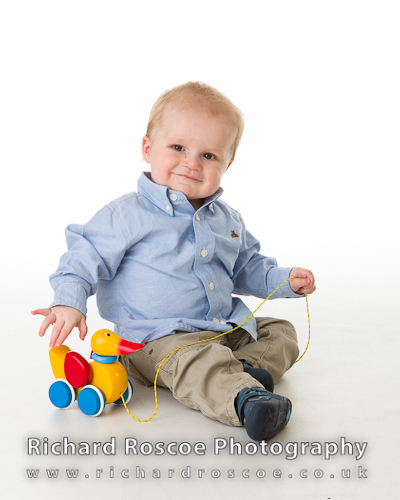 Harry at 12 months – Berkhamsted Photographer
