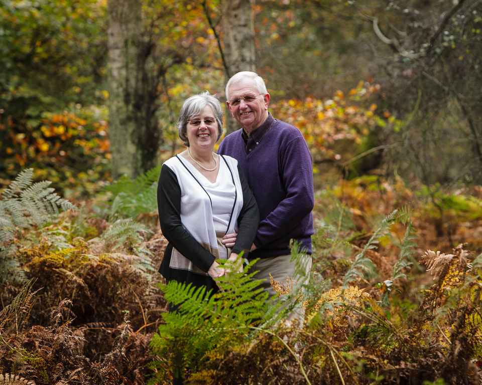 Autumn Photography in Berkhamsted