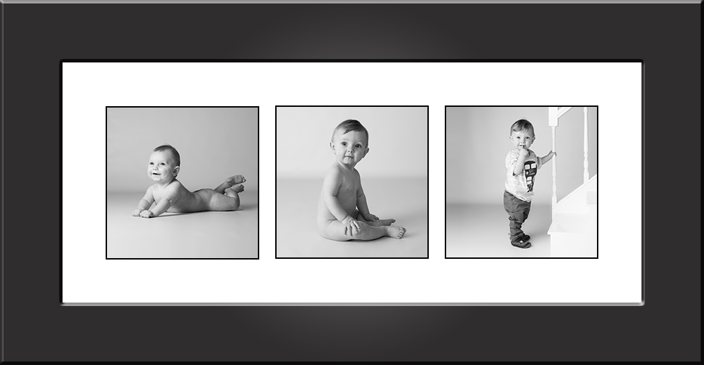 Baby Photography Watch Me Grow