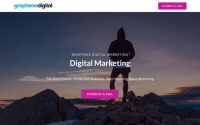 Graphene Digital Marketing